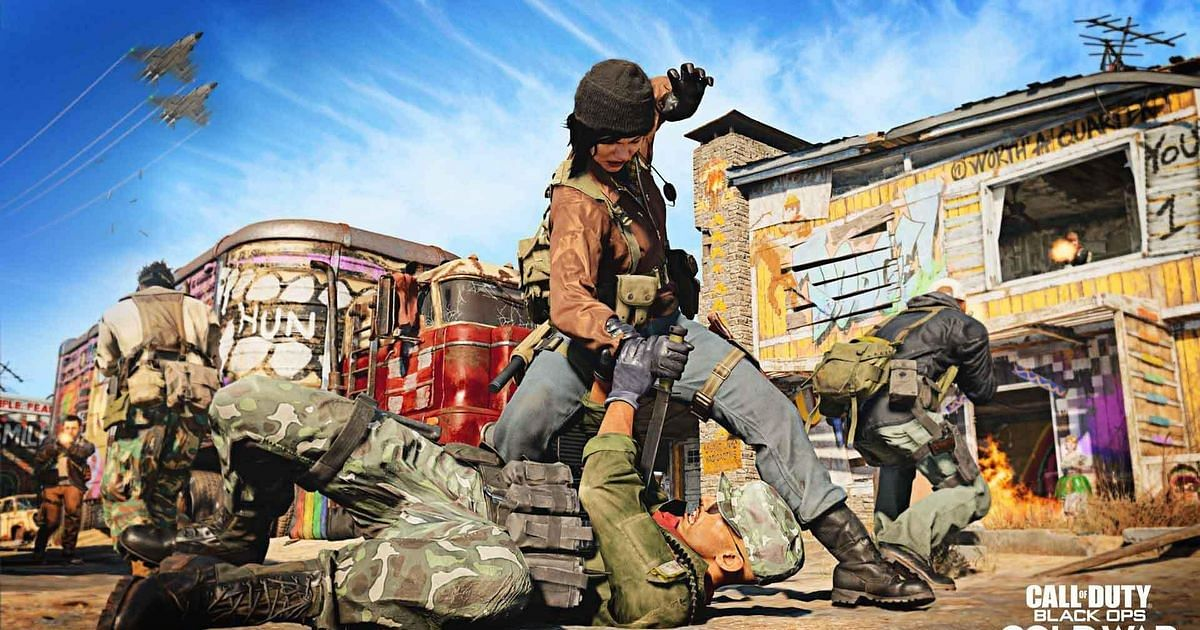 Call of Duty Nuketown '84: Best Perks and Weapons to Use