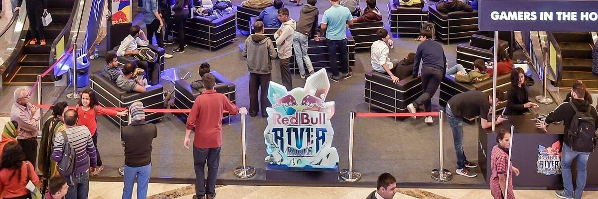 Red Bull R1v1r Runes Kicks Off Today: Winner gets to Meet an OG Player