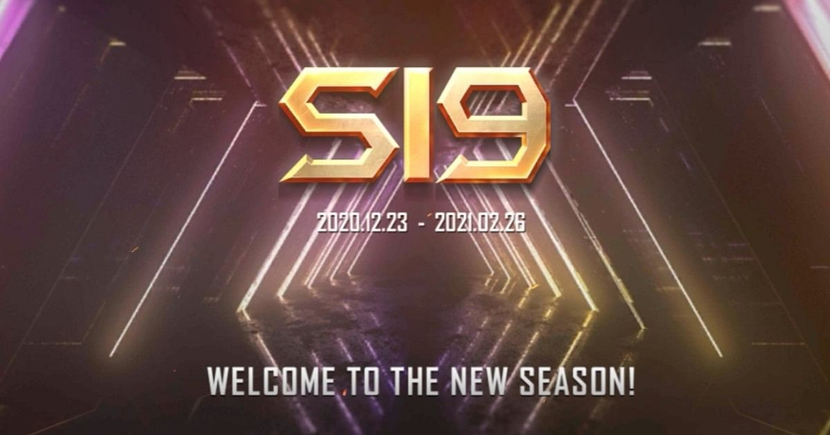 Free Fire Welcomes Players to Ranked Season 19