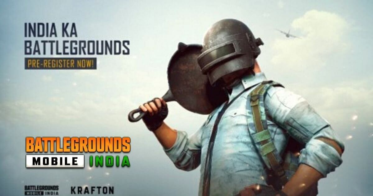 'PUBG Mobile' Name Included in Battlegrounds Mobile India's Google Play Store URL