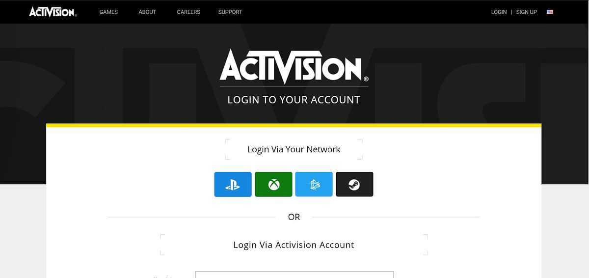 How To Unlink Activision Account In COD Mobile