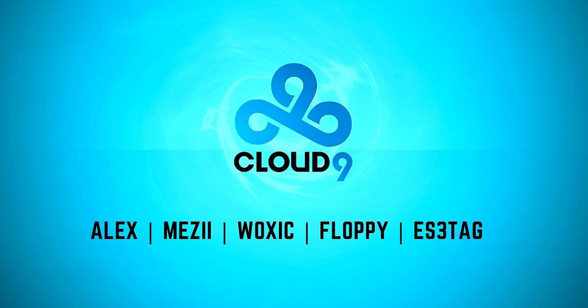 Cloud9 Might Spend More Than $130,000 Monthly on Player Salaries
