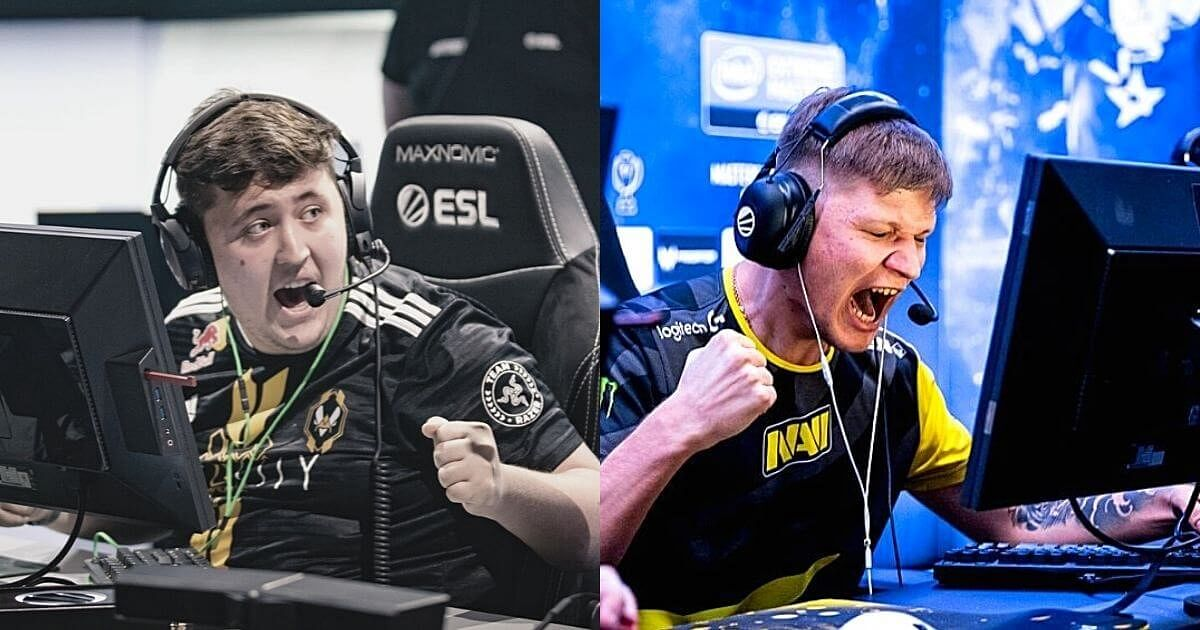 Thorin Says That S1mple is Far Ahead of ZywOo in CS:GO