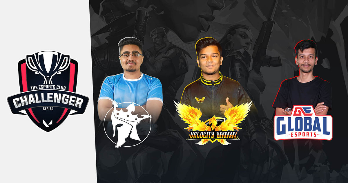 TEC Challenger Series - Competition Reaches Double Elims as Favorites Set to Duke it Out