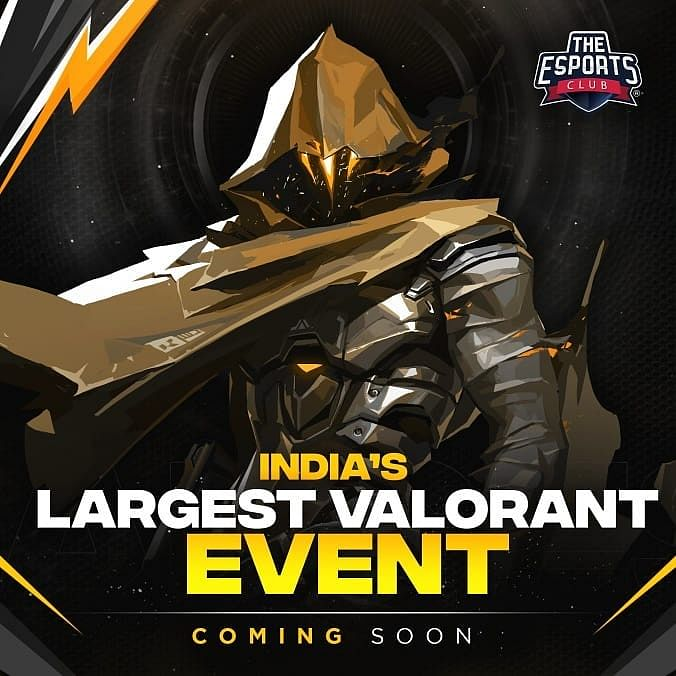 The Esports Club Teases The Biggest Valorant Event in South Asia