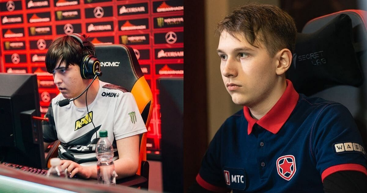 VP Prodigy Might Be Signing gpk and illias