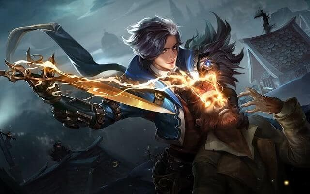 Mobile Legends is Offering Discounts on Select Skins
