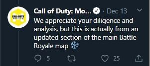 COD Mobile: Battle Royale Map Will Change