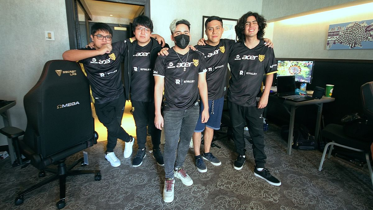 Top Dota 2 Teams Missing From the WePlay AniMajor