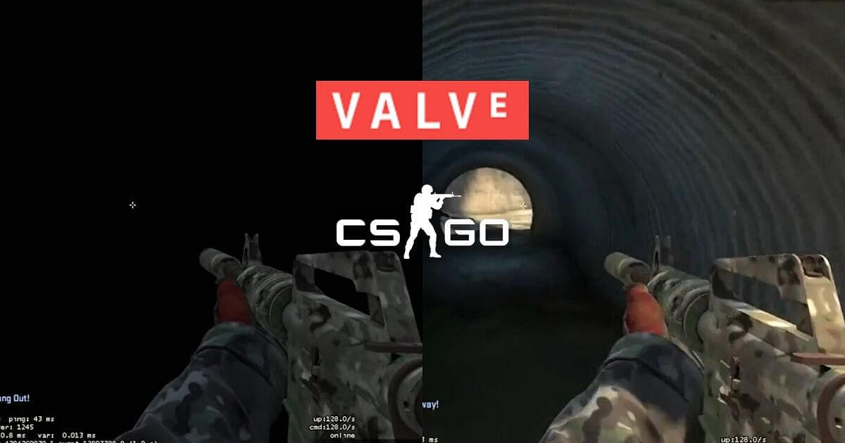 Old Overpass CS:GO Bug Haunts Players as Valve Ignores to Fix the Issue