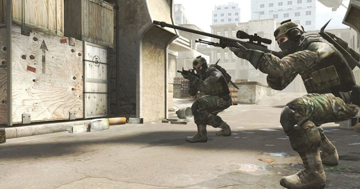 User Shares Interesting April Fool Concepts for CS:GO That Valve Can Implement