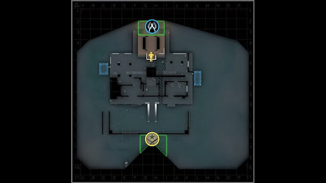 User Creates Unique CS:GO Map With Helicopter Based Gameplay