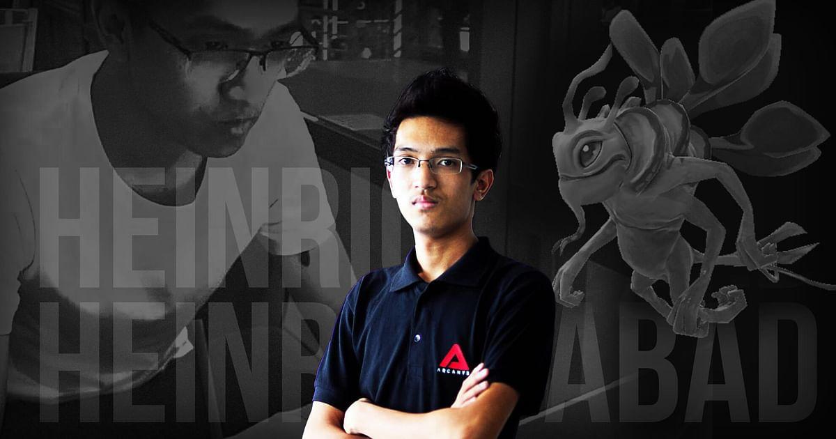 Filipino Dota 2 Player Heinrich Has Passed Away at Age 29