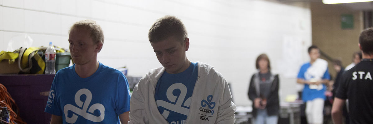 N0tail might quit Dota 2 in the near future to fight for the environment