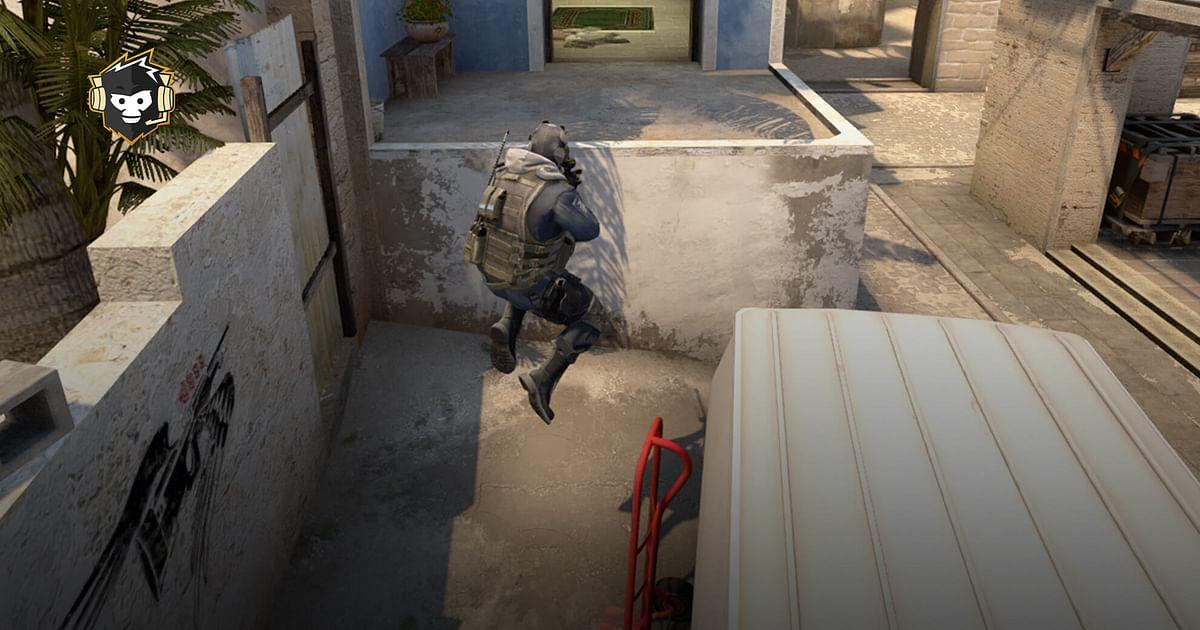 [Watch] CS:GO Player Nearly Replicates Coldzera's Iconic Jumping AWP Play On Mirage