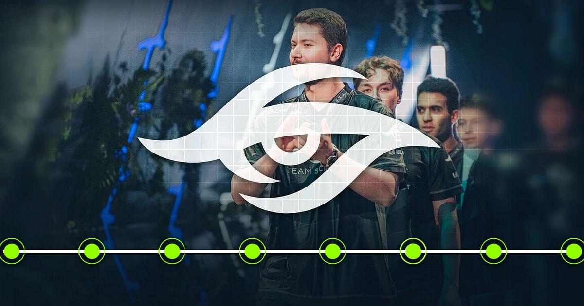 Opinion: Team Secret's Winning Streak Has Changed Dota 2