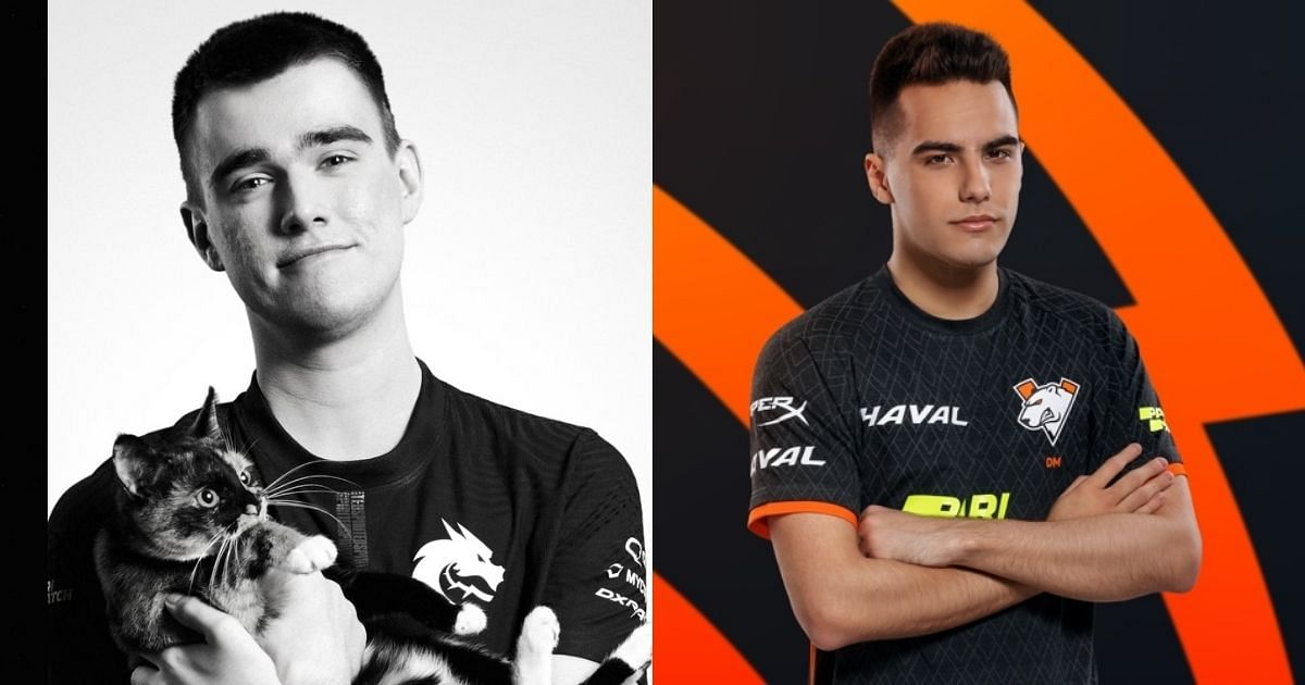 Team Spirit and Virtus.pro Are the First to Qualify for the Second Major of the 2021 DPC