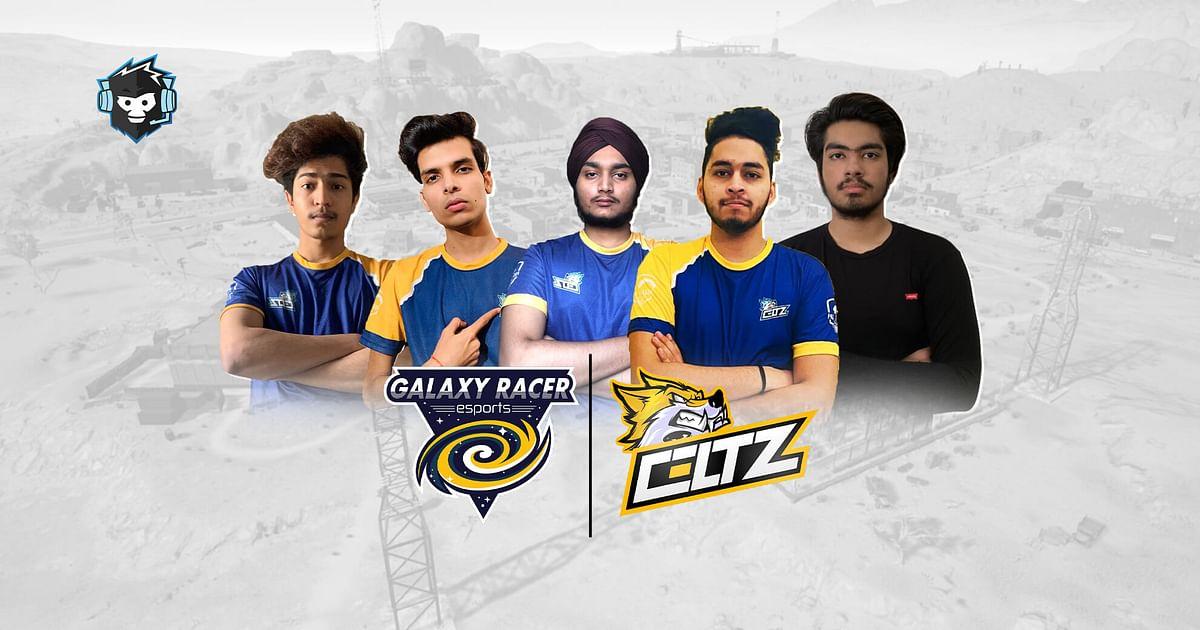 Dubai Based Organization Galaxy Racer Acquires South Asia Champions, Celtz