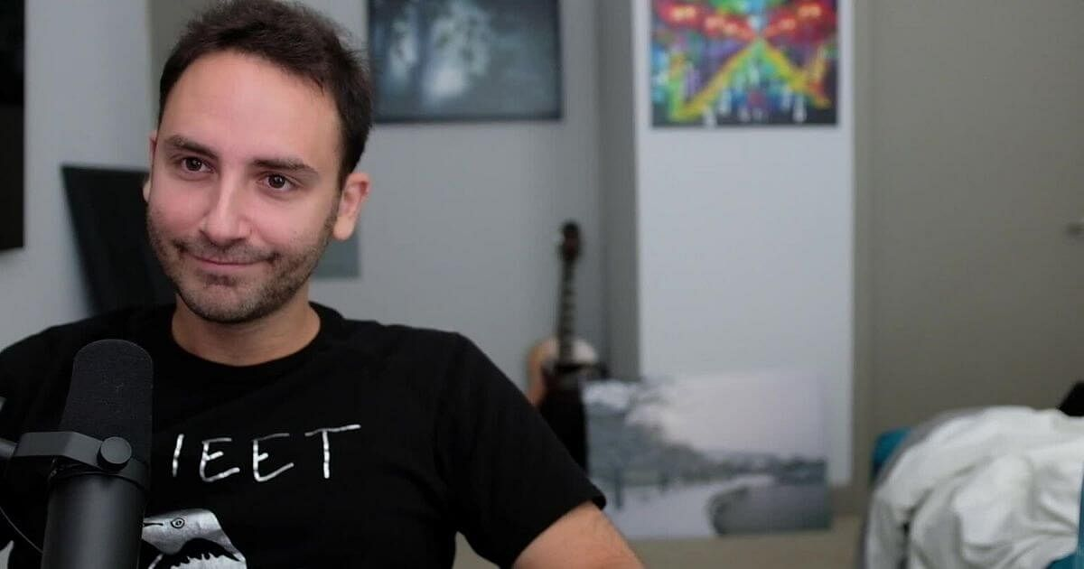 Twitch Streamer Reckful Has Passed Away