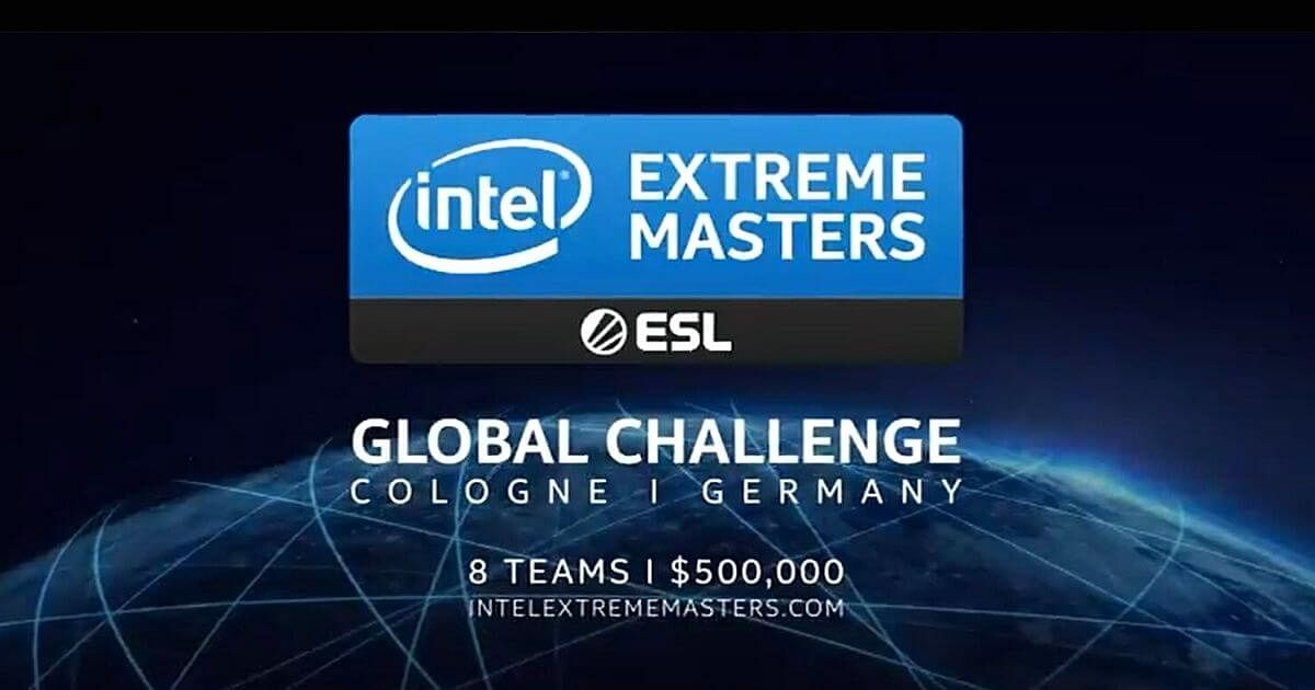 CS:GO Might Return to LAN in December With IEM Global Challenge