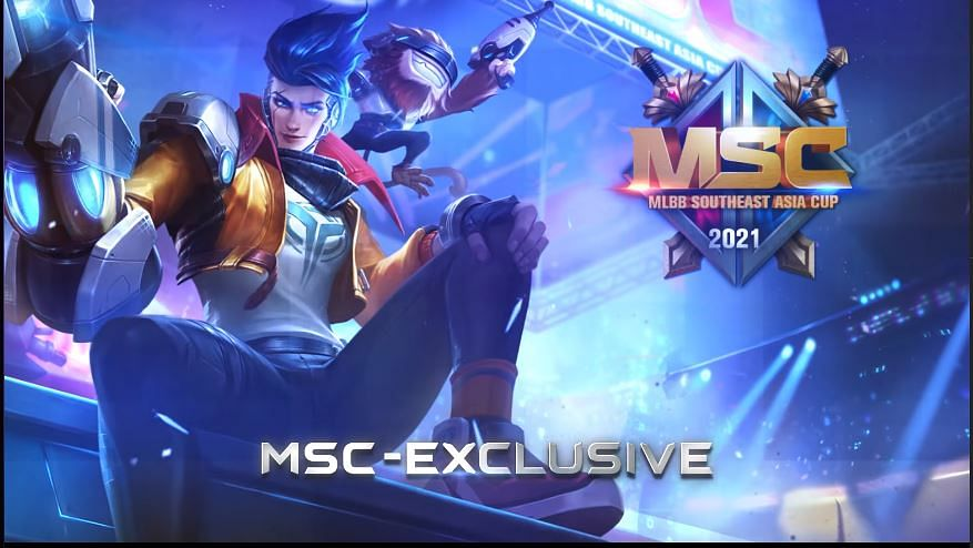 MSC 2021: Prediction Event Details Revealed