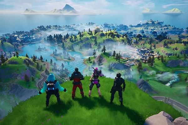 Fortnite's Upcoming Bhangra Boogie Cup Leaked