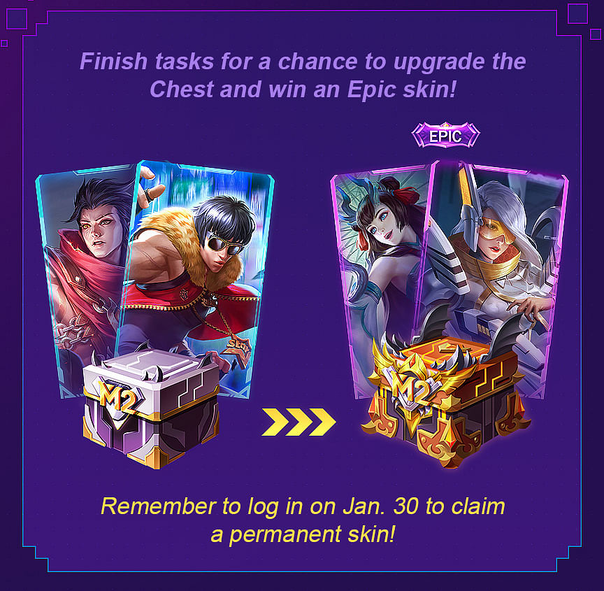 MLBB: How to Get Free Skins in the Carnival Week Event