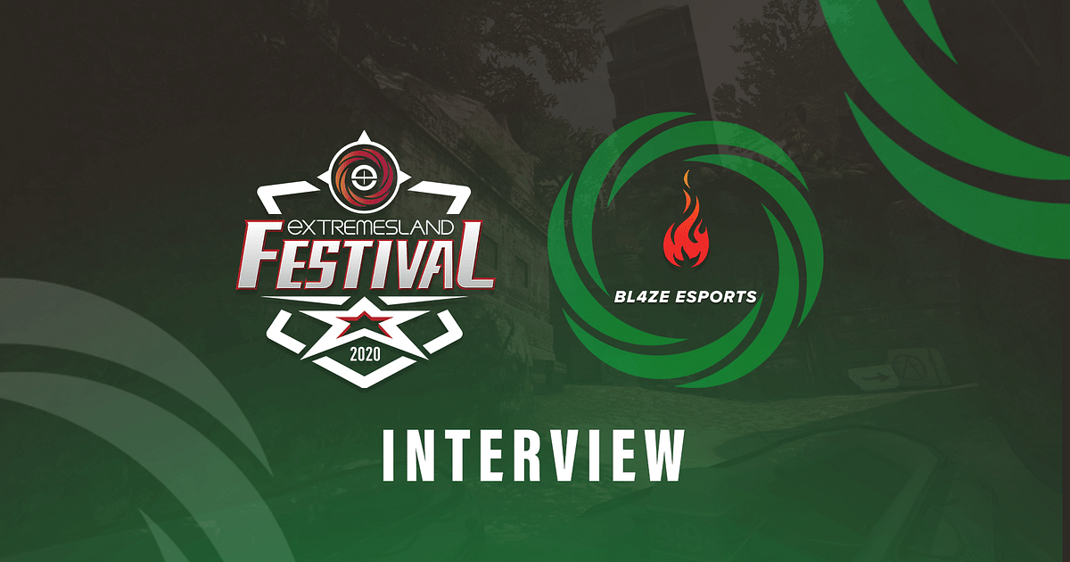 """""""We have a huge potential of becoming a good team within Asia"""" - Interview With BL4ZE Esports"""