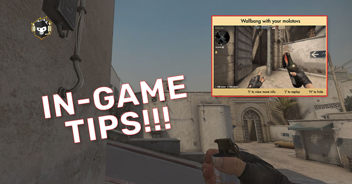 CS:GO User Creates an AI-Powered Coaching System That Provides Tips In-Game
