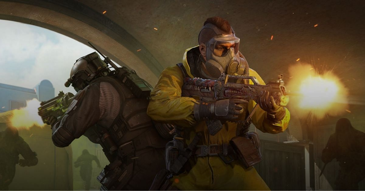 Call of Duty: Mobile's Attack Of The Undead Mode Goes Live