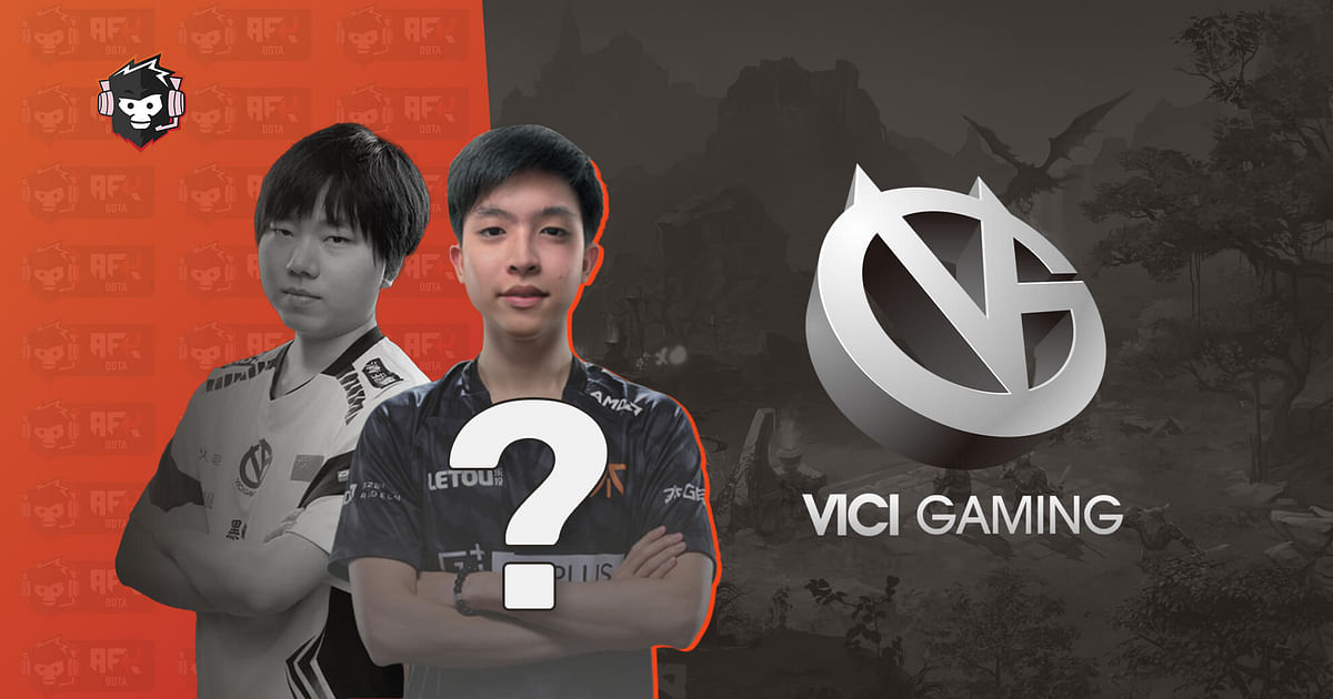 ViCi Gaming Unveils New Roster; 23savage to Join Them Later