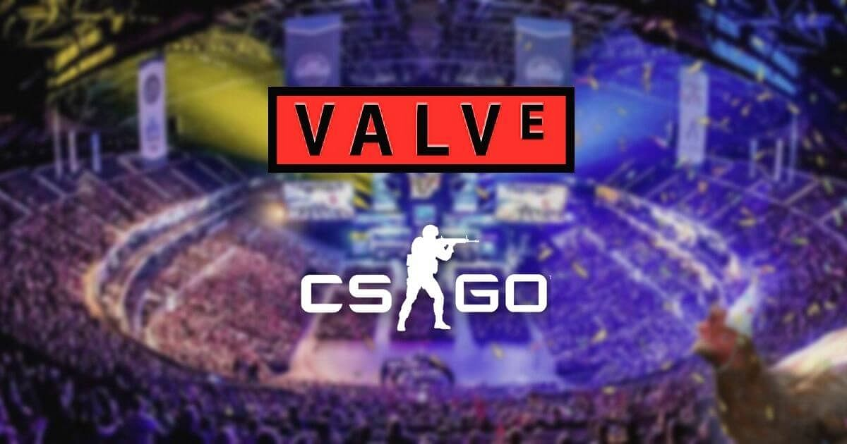 Valve Reportedly Planning to Hold Two CS:GO Majors in 2022 and 2023