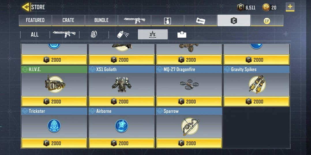 Everything About Gravity Spikes In Call Of Duty: Mobile