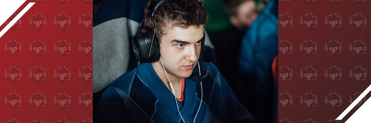CIS Player ALOHADANCE benched after he allegedly refuses to practice with his team for The Summit 11 Minor