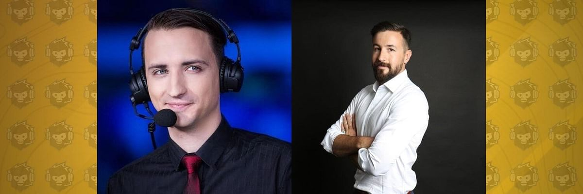 MonteCristo and Semmler part of CS:GO Talent Lineup for 'B Site'