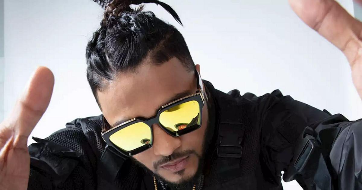 Fortnite Announces Partnership with Indian Rapper Raftaar