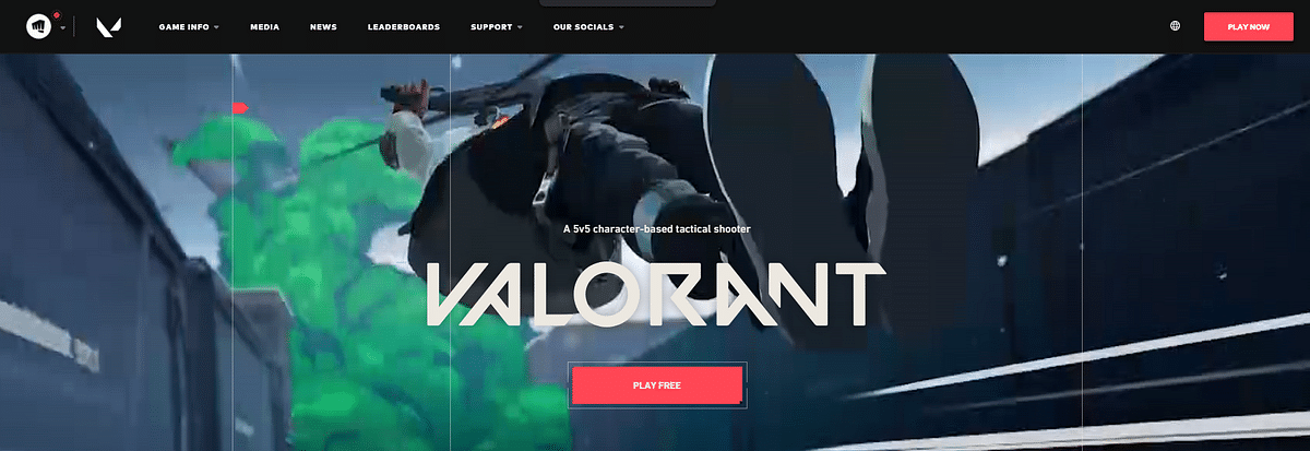 Valorant VNG: Release Date, System Requirements and How to Play