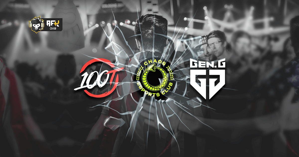 How 2020 Resulted in The Downfall of North American CS:GO