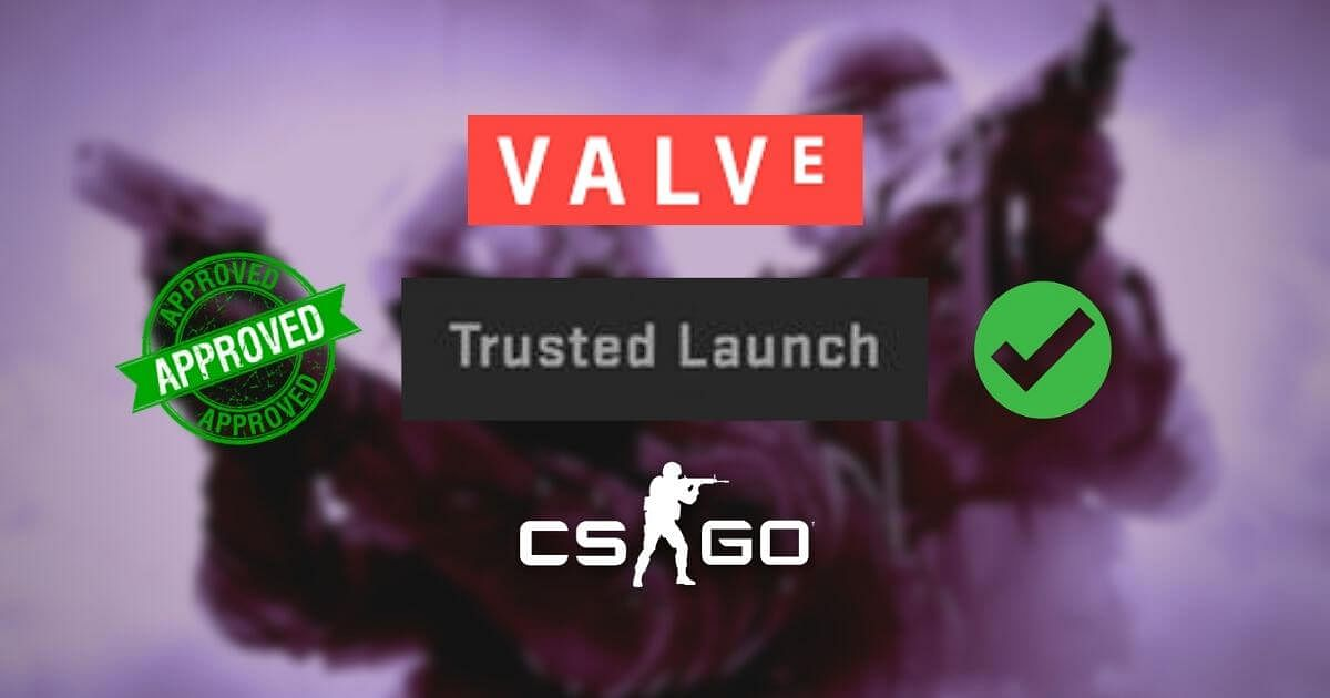 Valve Fixes 'Trusted Mode' for CS:GO Following Heavy Community Backlash