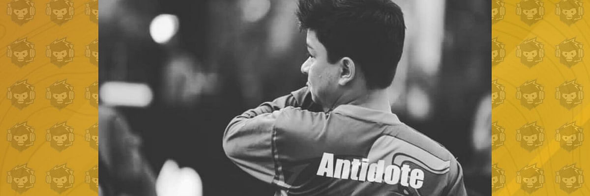 Former OpTic India Player Antidote Talks About Forsaken in an Interview