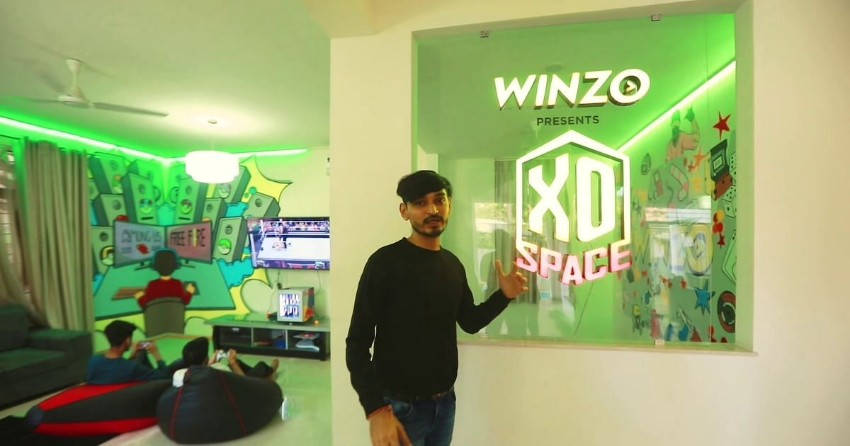 Zishu Reveals XO Space Content House