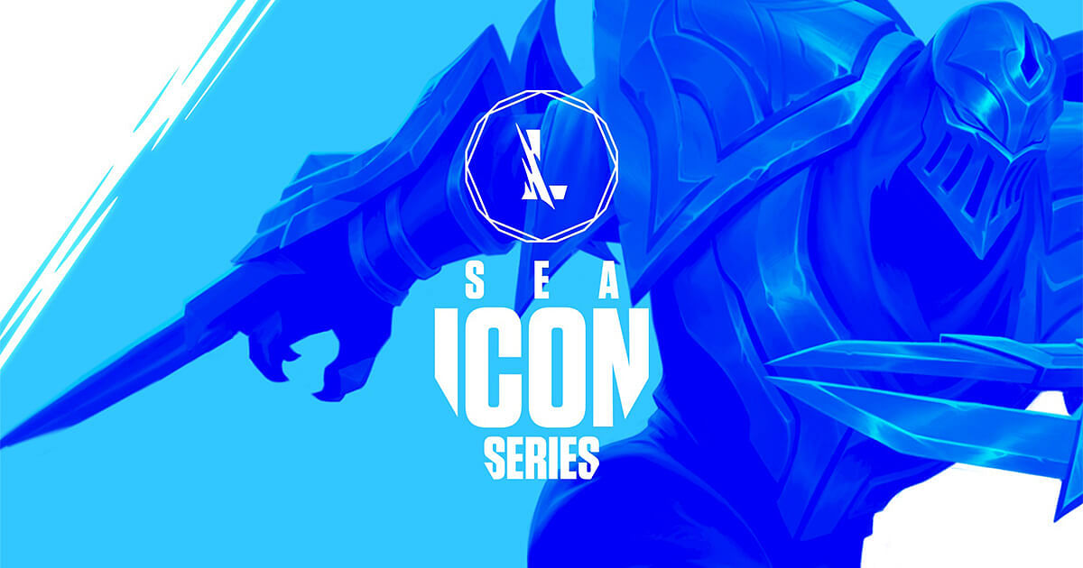 Wild Rift SEA Icon Series Summer 2021: Who Has Qualified So Far?