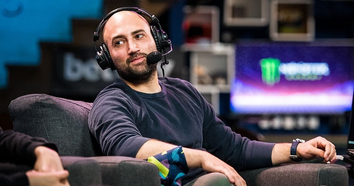 Moses Talks About Salary Former CS:GO Star Players Get in VALORANT