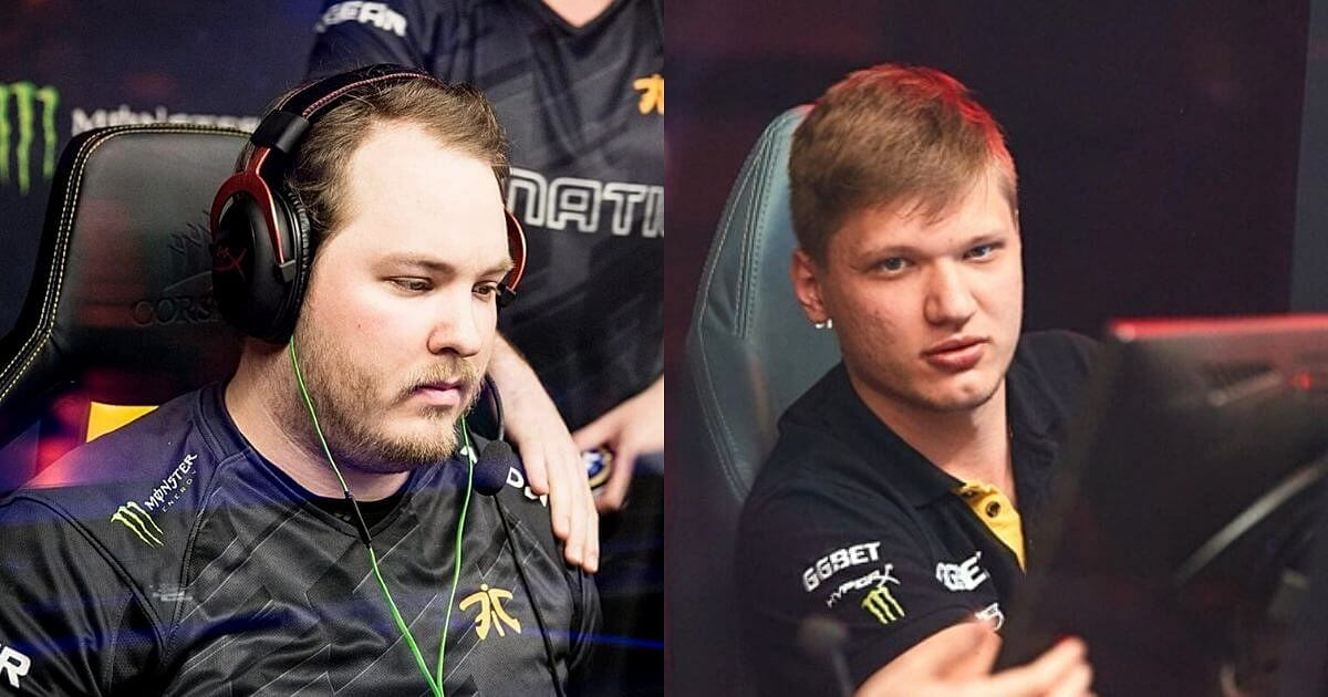S1mple Reveals What Tier-1 CIS Players Thought About Flusha in 2014