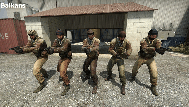 Critical One Way Angle Found on CS:GO Map Ancient, Community Suggests an Easy Fix