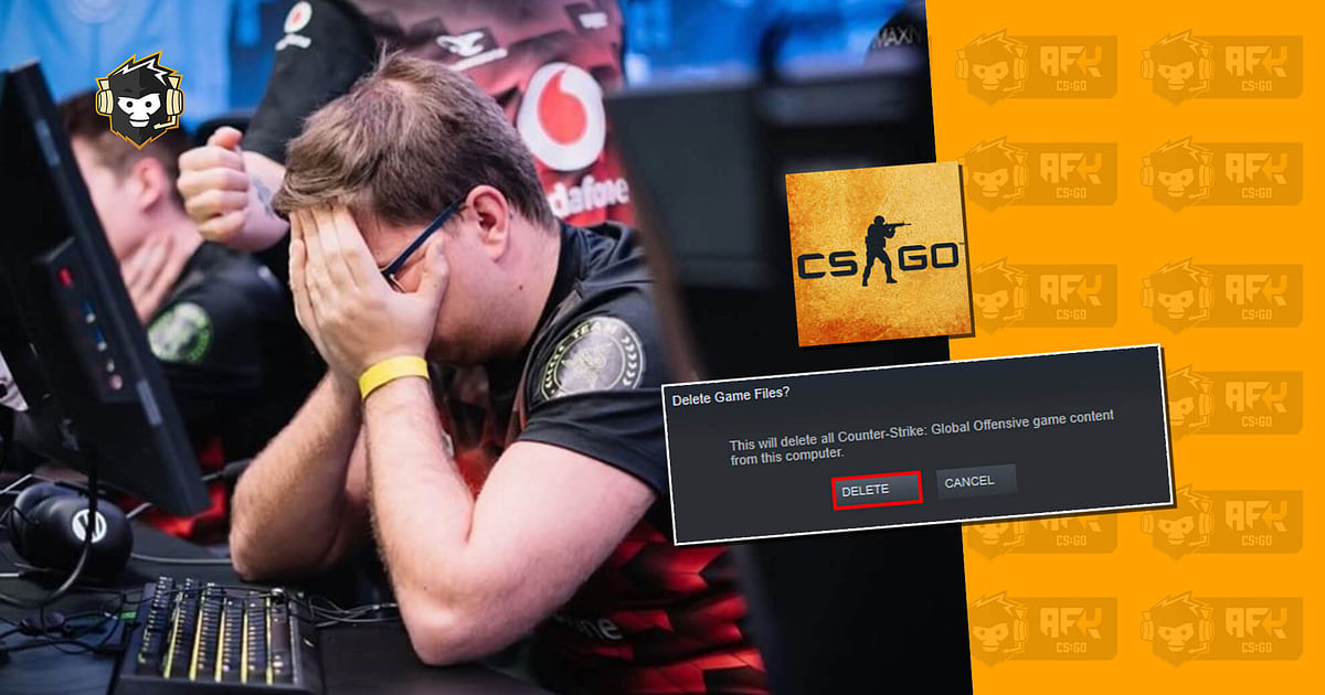 Karrigan Deletes CS:GO After Getting Eliminated From ESL One Cologne
