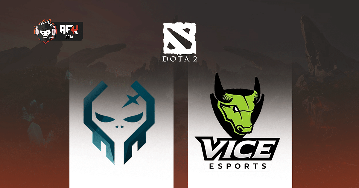 Execration and Vice Esports Undergo Big Roster Changes as per Majors Registration Page