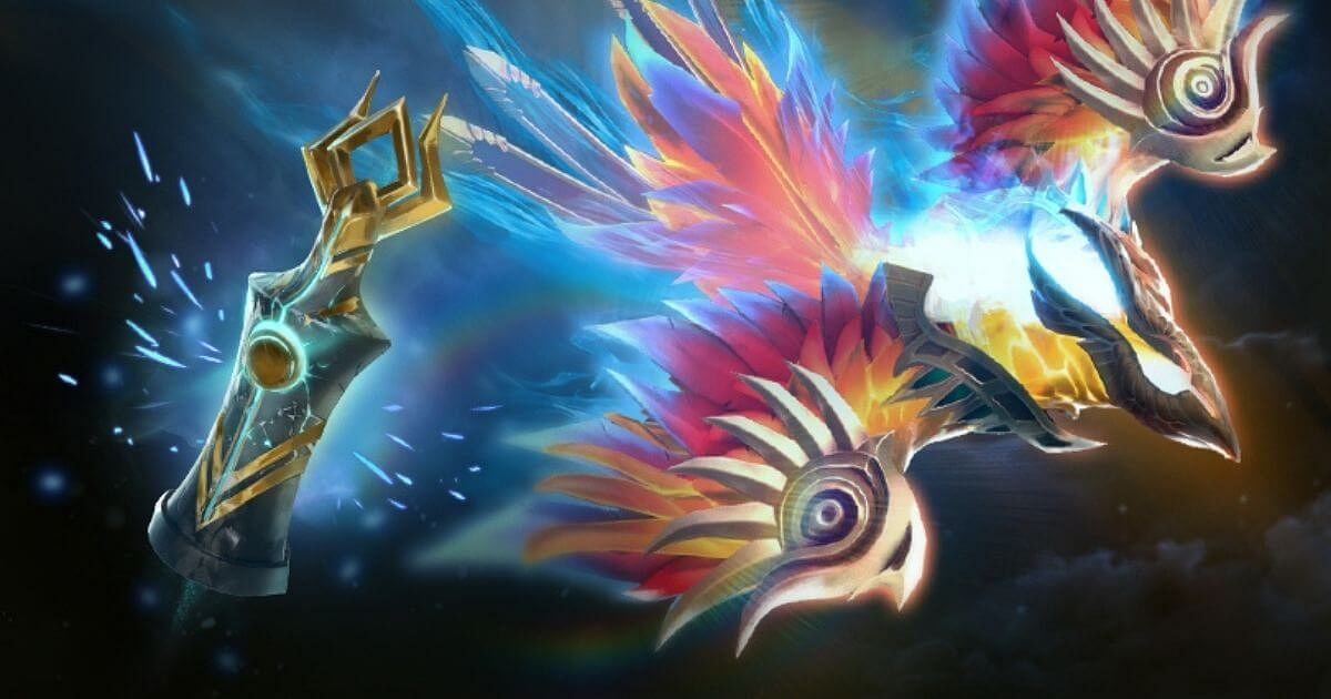 Valve Extends Battle Pass and Releases Immortal Treasure 3