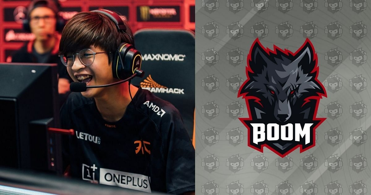 23savage Returns to Competitive Dota 2 with BOOM Esports