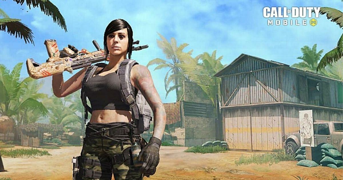 Activision Blizzard Sued Over Call of Duty: Modern Warfare Operator Mara